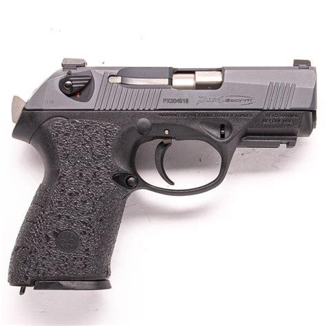 Beretta Beretta Storm Compact Carry.