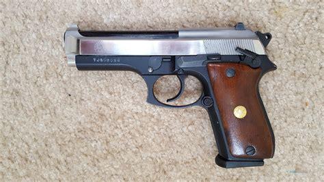 Beretta Beretta Taurus 9mm.