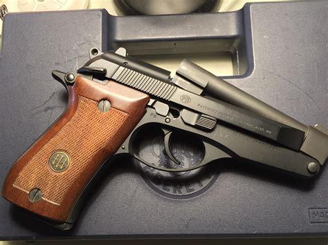 Beretta Beretta Tip Up Barrel Pistols.