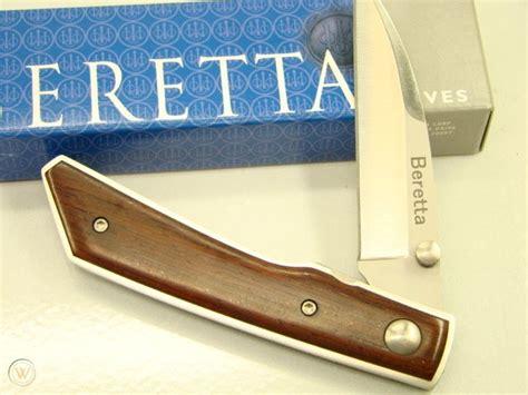 Beretta Beretta Trident Knife.