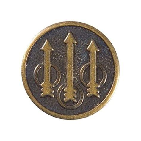 Beretta Beretta Trident Logo.