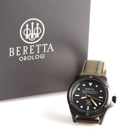 Beretta Beretta Watch.