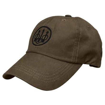 Beretta Beretta Waxed Cotton Hat.
