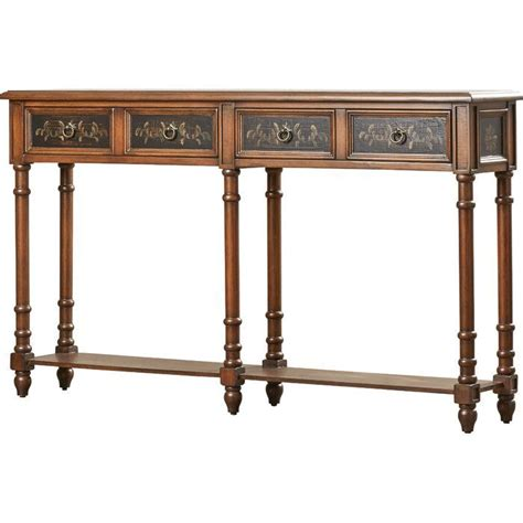 Bergeronnes Console Table