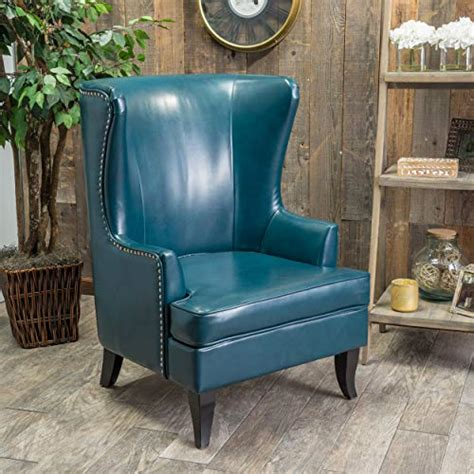 Berghoff Wing back Chair
