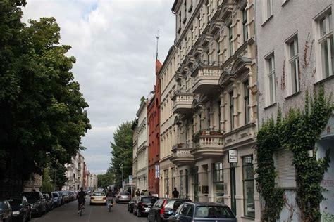 Berlin Auguststraße