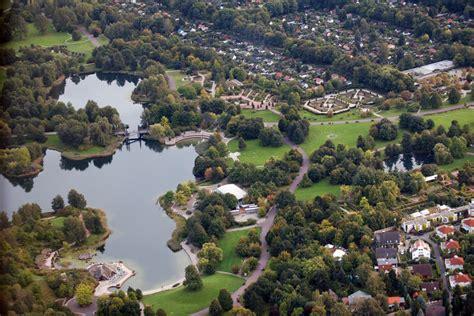 Berlin Britzer Garten