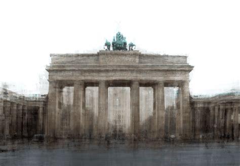 Berlin Monumente Malerei Von Horst Rosenberger Artmajeur