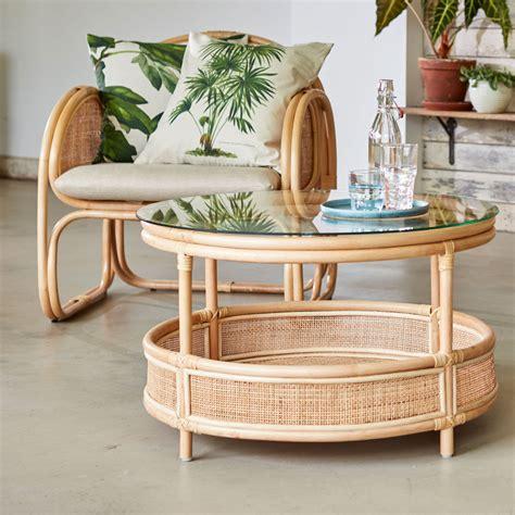 Bermuda Coffee Table