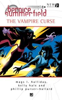 Read Books Bernice Summerfield: Vampire Curse Online