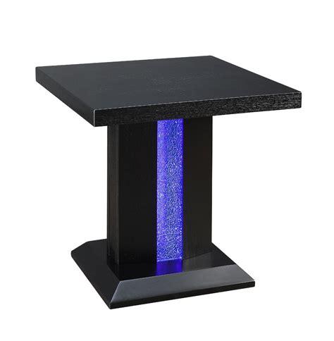 Berniece End Table
