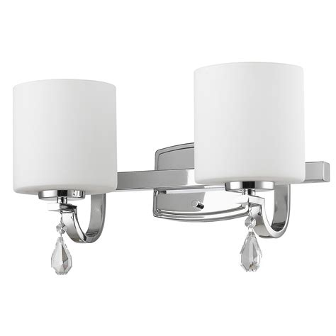 Bertrand 2-Light Vanity Light