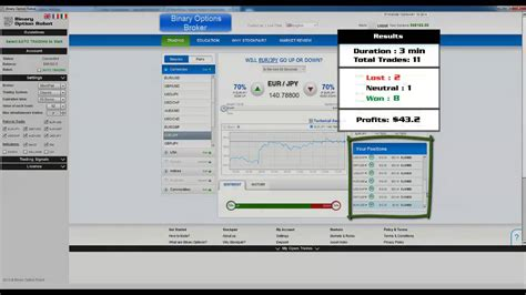 @ Best Binary Option Robot 100 Automated Trading Software.