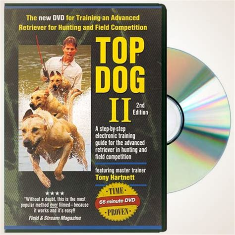 best dog training dvd