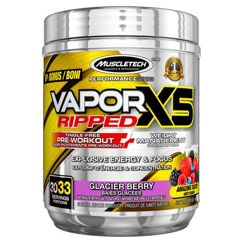 best pre workout supplement for weight loss
