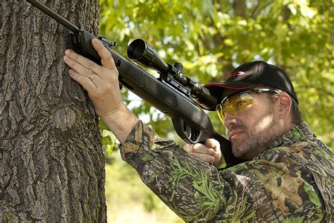Rifle-Scopes Best Air Rifle Scope In The World.