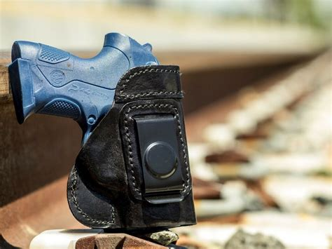 Beretta Best Concealed Carry Holster For Beretta Px4 Storm Subcompact.