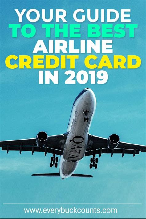 Best Credit Card Offers Airlines Best Airline Credit Cards Of 2018 Nerdwallet