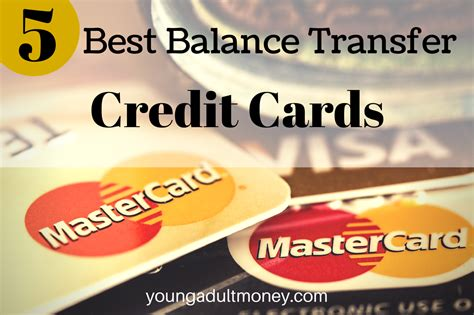 Best Credit Cards With Apr Best Balance Transfer And Intro Apr Credit Cards Of