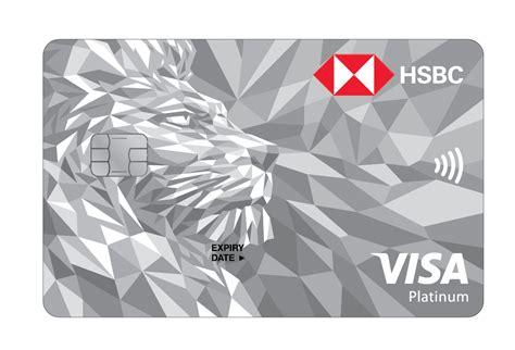 Best Credit Card Rewards Program Australia Hsbc Platinum Credit Card Hsbc Australia