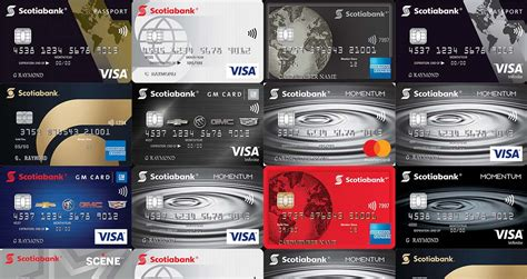 Best Credit Card For Groceries India Personal Banking Scotiabank