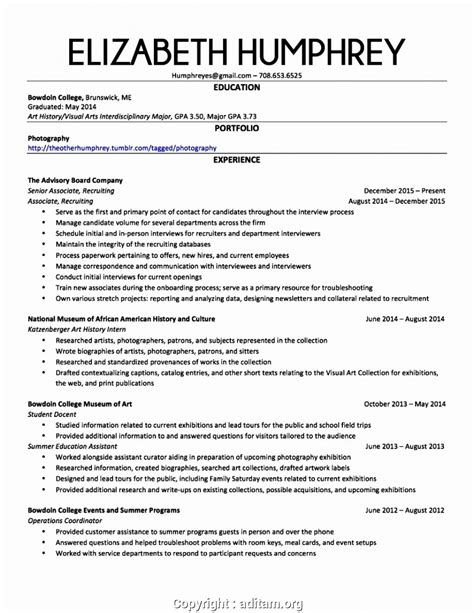 best executive resume format best resume format guide for 2017 the interview guys best executive resume format