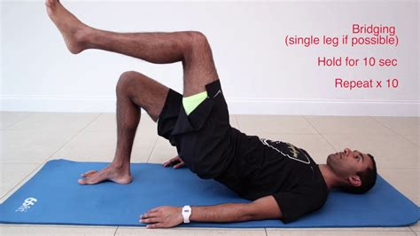 best exercise for hip pain youtube apocalypse