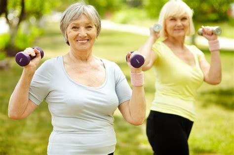 best exercise video for senior citizens