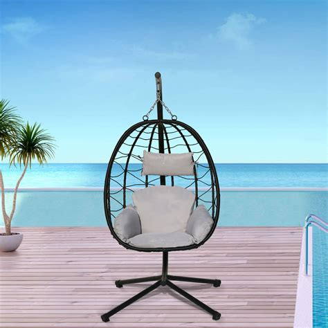 Best Hanging Egg Swing Chair