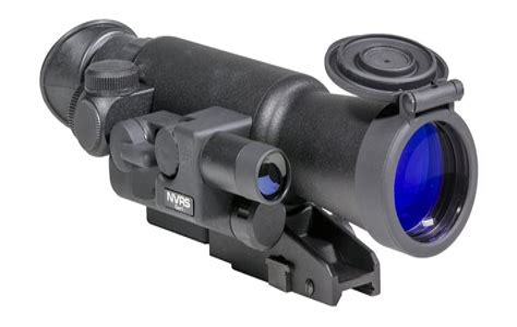 Rifle-Scopes Best Night Vision Rifle Scope Under $1000.