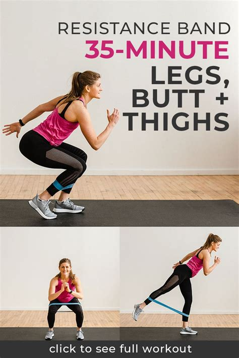 best resistance bands for legs