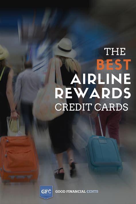 Best Rewards Credit Cards Airline Best Airline Rewards Programs Us News Travel