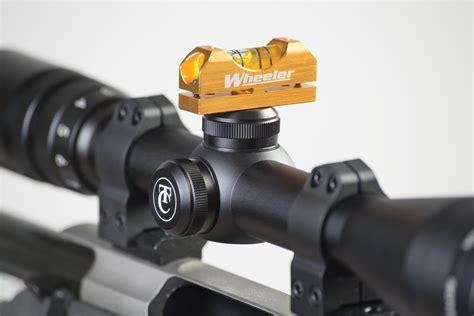 Rifle-Scopes Best Rifle Scope Leveling System.