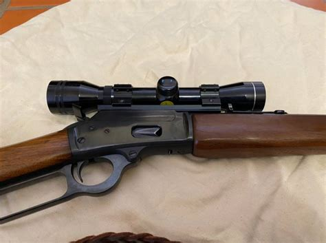 Rifle-Scopes Best Scope For 357 Rifle.