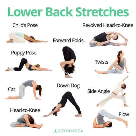 best stretch exercise for lower back tightness stretches for sciatica