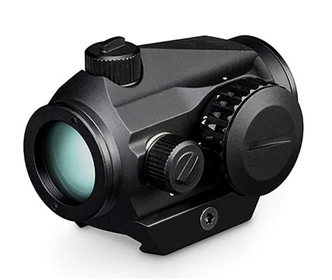 Vortex-Scopes Best Vortex Scope For Shotgun.