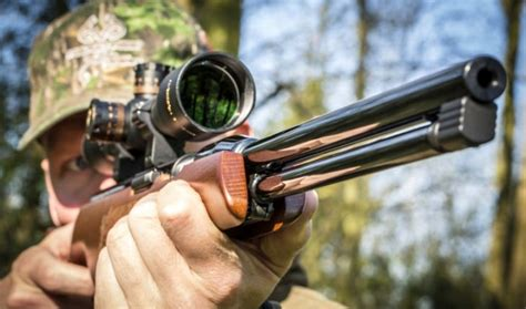 Rifle-Scopes Best Way To Sight In A Rifle Scope.