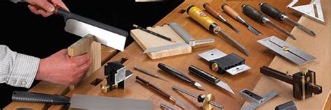 Best Joinery Tools