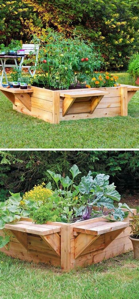 Best Raised Bed Plans