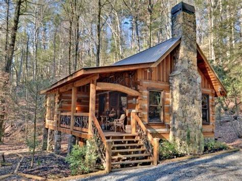 Best Small Log Cabin Plans