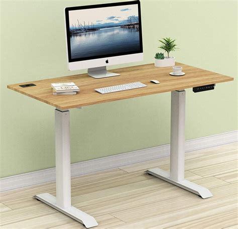 Best Standing Desk Design
