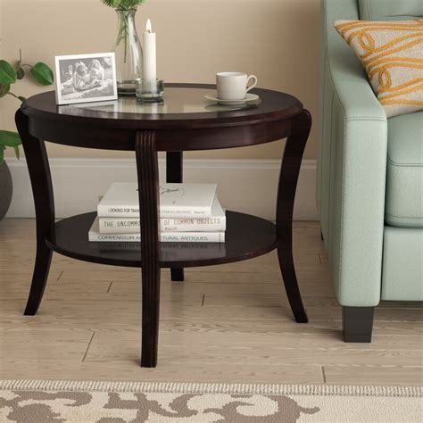 Bettrys End Table