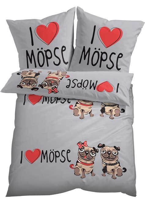 Bettwäsche Lustig