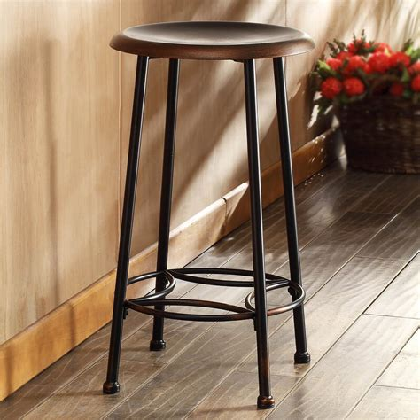 "Betty 24"" Bar Stool"