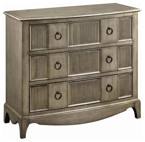 Beverly Glen 3 Drawer Accent Chest