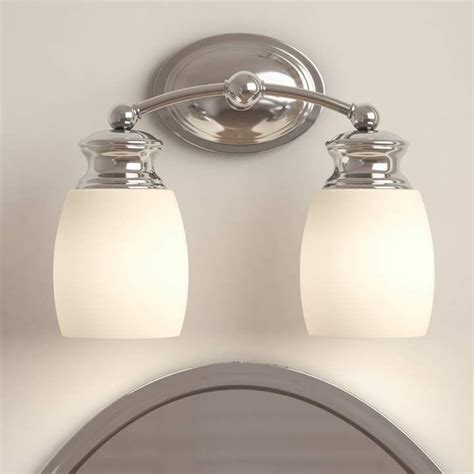 Bevins 2-Light Vanity Light
