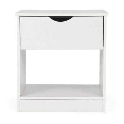 Beyer 1 Drawer End Table