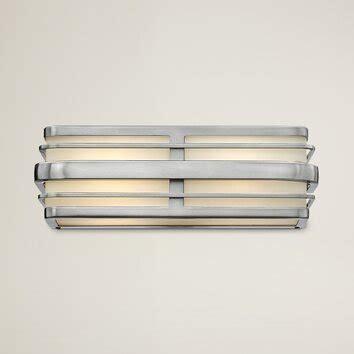Bianchi 2-Light Bath Bar