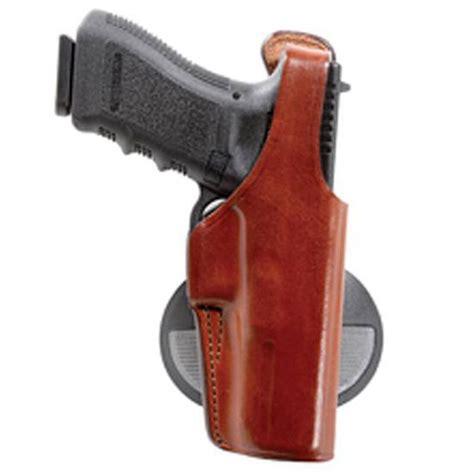 Glock-19 Bianchi Leather Holster Glock 19