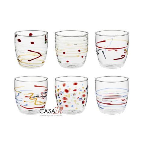 Bicchieri Galbiati